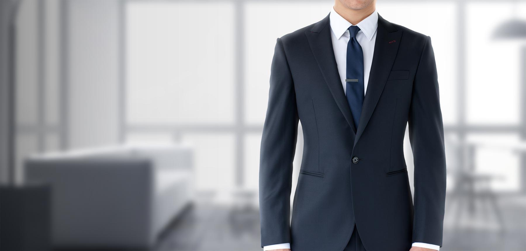 Tradición y modernidad aplicadas a la moda de caballero